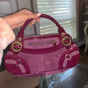 Vintage Rafe designer handbag